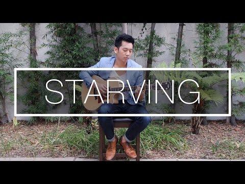 Starving ft. Zedd (Hailee Steinfeld & Grey) -...