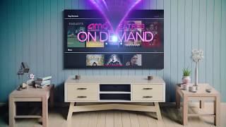 AMC Theatres - Video On Demand