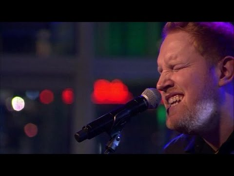 Gavin James - The Book of Love - RTL LATE NIGHT