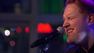 Gavin James - The Book of Love - RTL LATE NIGHT