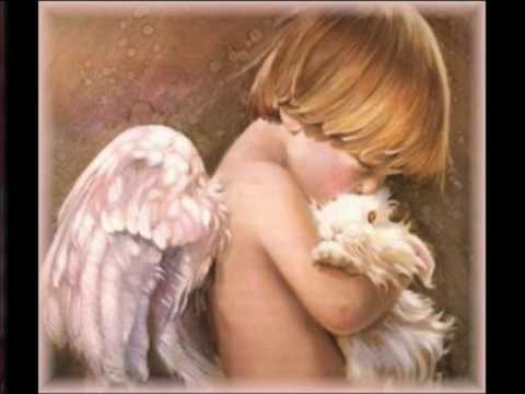 Mensagem de Aniversário de um Anjo