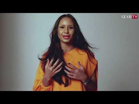 GLAM Malaysia   Isu November Most GLAM 2017: Aina Syahirah