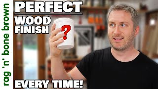 The Best Wood Finish, Every Time - Wood Finish Finder Tool