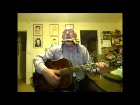 12-string Guitar and Kazoo: McNamara's Band (Including lyrics and chords)