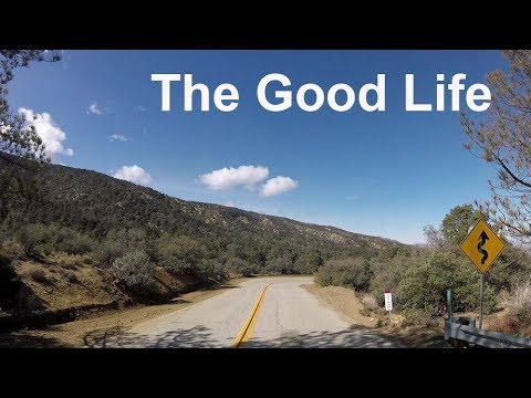 THE GOOD LIFE - A Human Operating System - 03-09-18