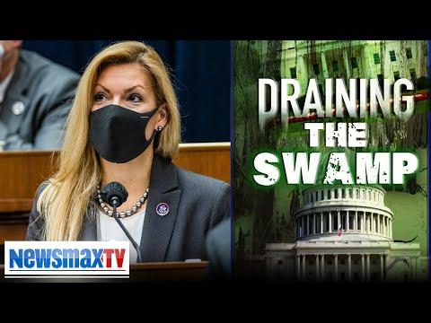 TX, FL to GAIN Congress seats, while the press tries to take down Congresswoman Beth Van Duyne