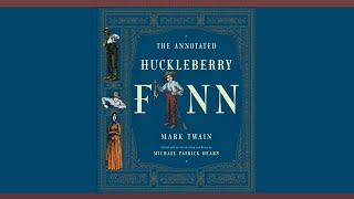 Huckleberry Finn Chapters 31 - 32