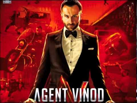 Govind Bolo Gopal Bolo - Agent Vinod