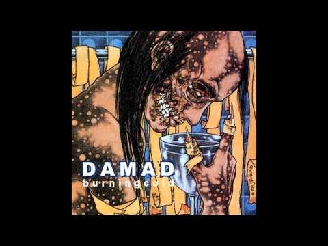 Damad - Kicked In The South