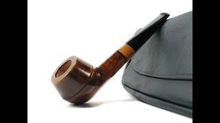 Обзор курительных трубок Дмитрия Кривошеева