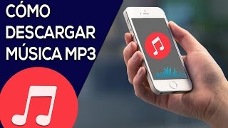 Como Descargar Música MP3 | Sin Programas |Muy sencillo | Rápido | Gratis | 2017