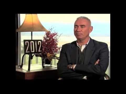 '2012' Roland Emmerich Interview