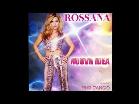 Rossana   Nuova Idea Radio Extended Mix by Marco Da Vinci