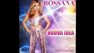 Rossana   Nuova Idea Radio Extended Mix by Marco Da Vinci