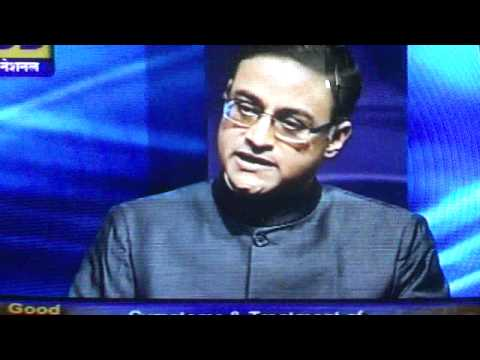 Ayurveda on Arthritis-Dr. Ramesh PR, CMO, Kottakkal Arya Vaidya Sala, Delhi