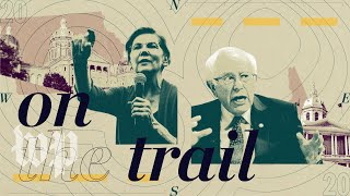 The Warren-Sanders alliance breaks down | On the 2020 trail