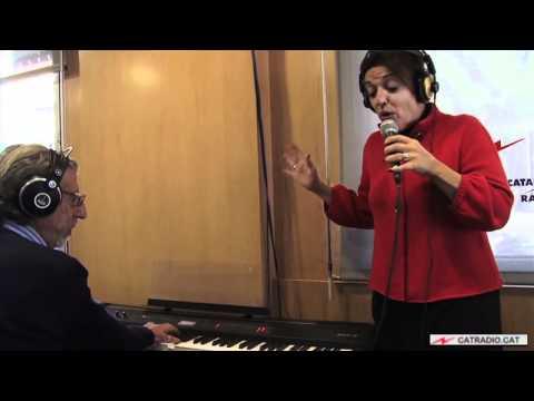 """Laura Simó en directe a """"El Matí de Catalunya Ràd..."""