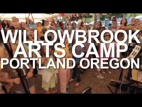 Visit to Willowbrook Arts Camp