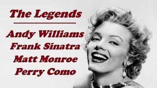 Eternal Love Songs By The Legends - Yesterday Collection