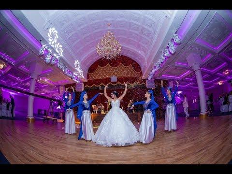 Самый красивый танец невесты!