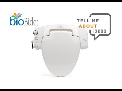 Tell Me About: How To Install the Bio Bidet Premium BBi3000 Bidet Toilet Seat
