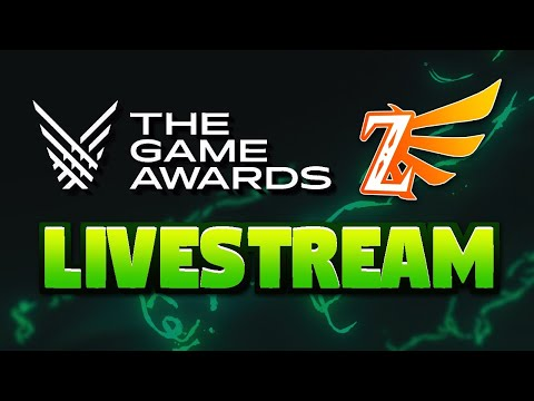 Zeltik - The Game Awards 2019 Livestream! 🔴