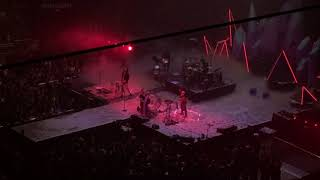 Imagine Dragons EVOLVE Tour (Radioactive) Houston