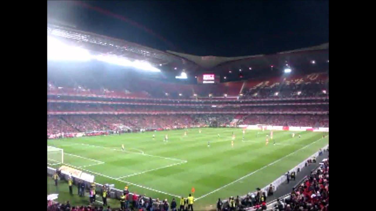 Benfica A Nossa Paixão Youtube