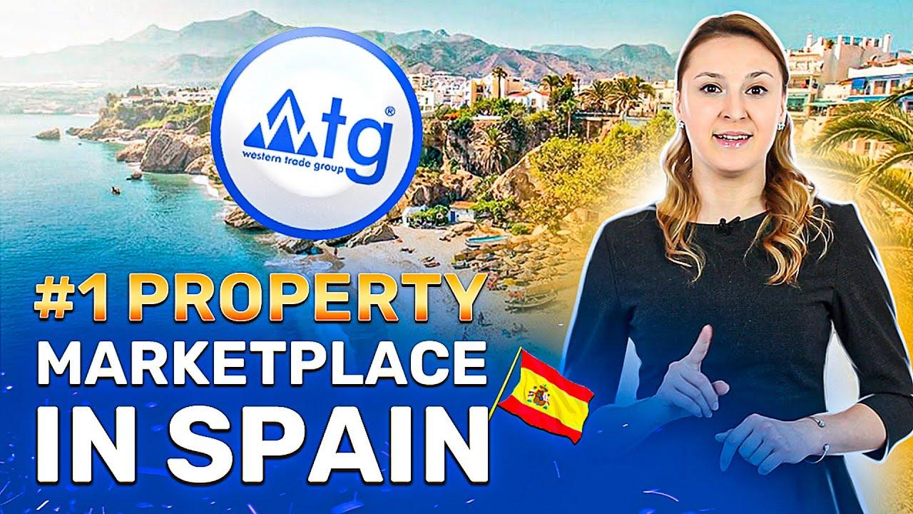 What is WTG Spain?