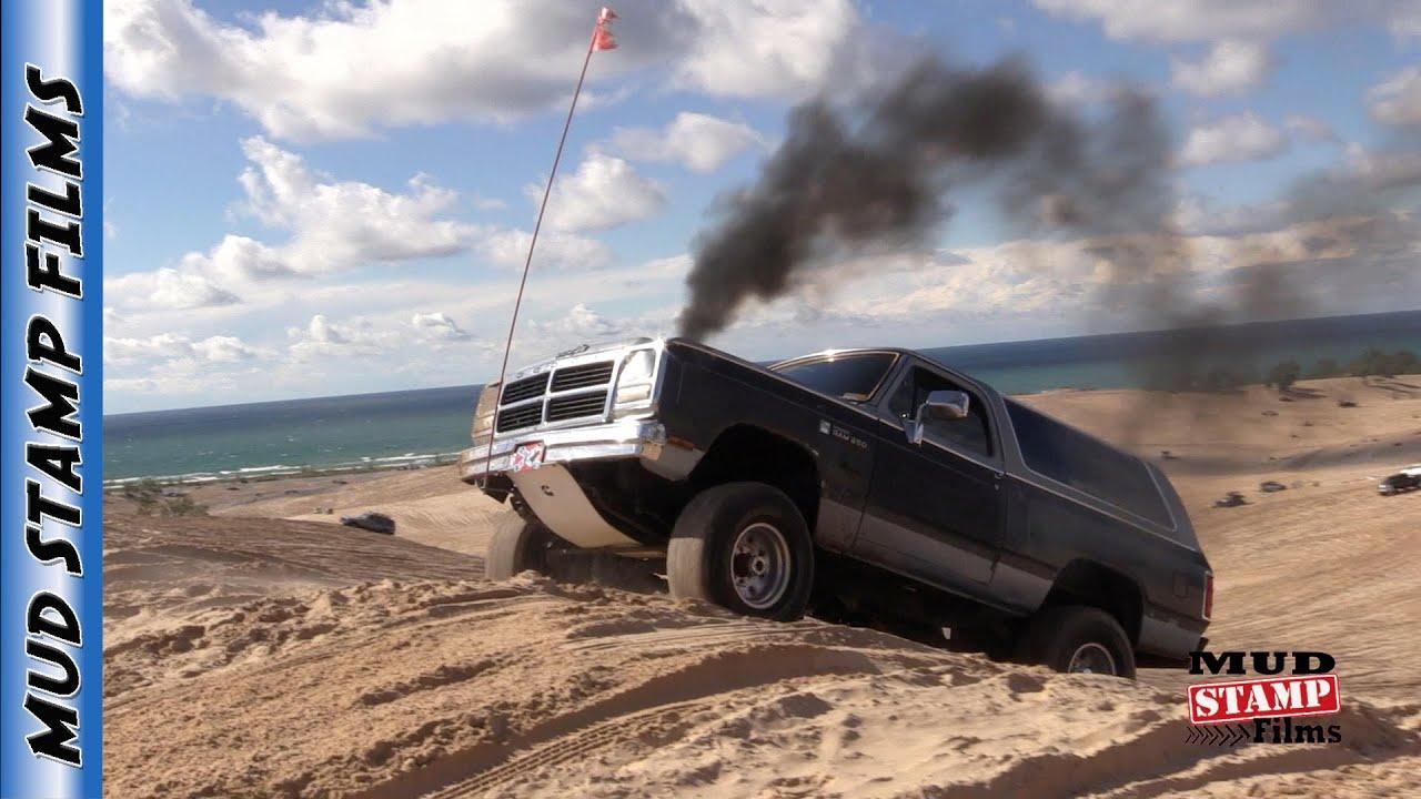 SAND DUNE TRUCKS