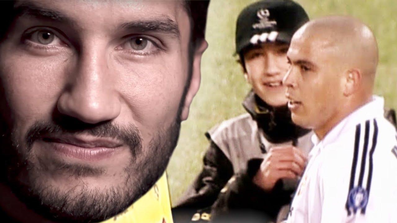 Von Dortmund nach Madrid und zurück - Nuri Sahins großer Traum