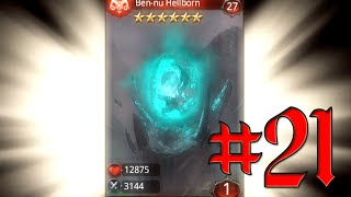 Heroes Of Camelot - Episode 21 - Summon Storm PART 2 ( Hellborn Drops ! ) Thumbnail