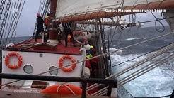 Das segelnde Klassenzimmer | hessenschau