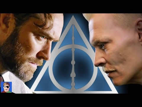 Why Newt Is SO Important | Crimes of Grindelwald Trailer 2 Review