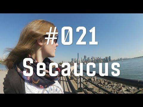 Do you speak English? | Reiseblog #021 Secaucus, NJ