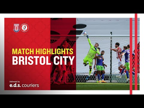 Stoke Bristol City Goals And Highlights
