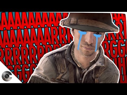 Comment DICE a ruiné Battlefield V...