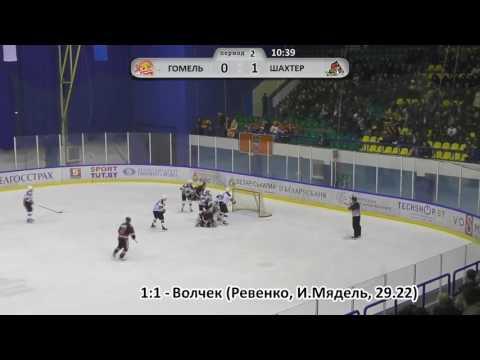 Шахтер - Динамо: видеообзор и видео голов матча за