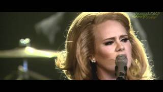 Adele - Don't You Remember HD (Live Royal Albert Hall)