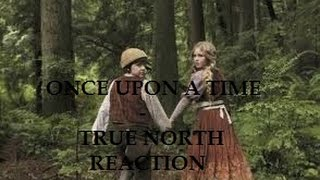 ONCE UPON A TIME - 1X09 TRUE NORTH REACTION