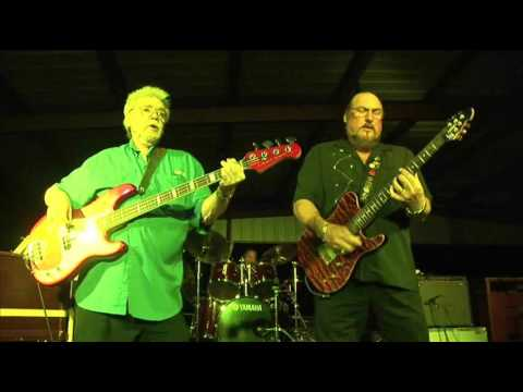 "Steve Cropper and Donald ""Duck"" Dunn recorded April 27, 2012."