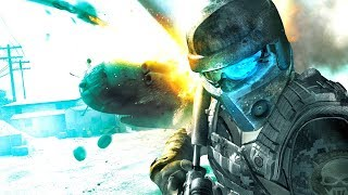 🎯 GRAW 2 Xbox One X 60 FPS Enhanced Gameplay \ Tom Clancy's Ghost Recon Advanced Warfighter 2