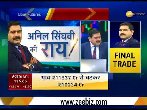 Share Bazaar Live: This should be your strategy for profitable trading today | May 11, 2018