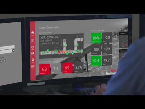 Fueling the oil and gas industry with IoT