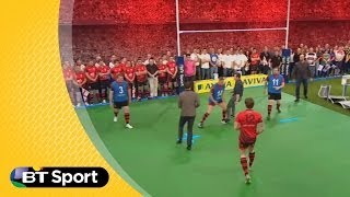 Danny Cipriani Magic with Ben Foden & Austin Healey | Rugby Tonight