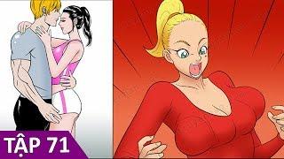 Phim Hài Chế Cười Chảy Nước Mắt - Tập 71. Giảm Cân - Funny Comics