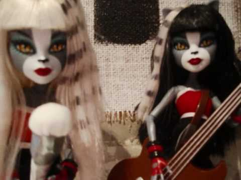 Monster High: Potential Breakup Song