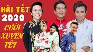 HÀI TẾT 2020 - Coi 1 Phút Cười Cả Năm - Cười Xuyên Tết Cùng Hoài Linh, Trấn Thành, Trường Giang