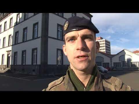 Immersion au coeur du 92ème Régiment d'Infanterie