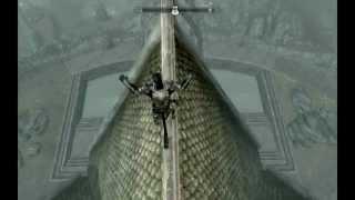 Скачать Мод На Скайрим На Паркур И Боевые Искусства - фото 2